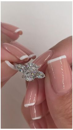 Pear Shaped Engagement Rings, Dream Engagement Rings, Three Stone Engagement Rings, Three Stone Rings, Beautiful Wedding Rings, Bling Wedding, Wedding Flowers, Dream Wedding, Tall Centerpiece