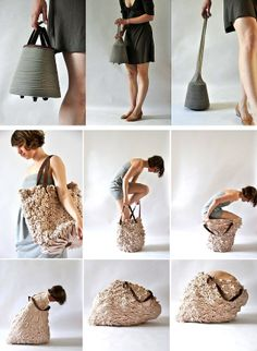 Kathy Ludwig: trabalho, beleza, arte e muita moda