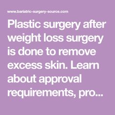 307 Best Bariatric Surgery Images In 2019 Bariatric Surgery