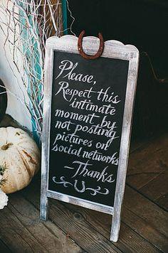 Social Media Wedding Etiquette | POPSUGAR Tech