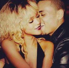 "Chris Brown Disses Rihanna in New ""Theraflu"" Freestyle"