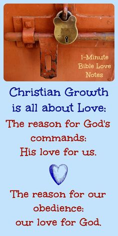 """""""perfect love drives out fear"""" 1 John and it also casts out sin ~ To read this devotion, click image and when it enlarges, click again. Christian Devotions, Christian Life, Christian Quotes, Nice Words About Life, Good Night Prayer, Bible Verses Quotes, Life Quotes, Bible Study Tips, Bible Love"""