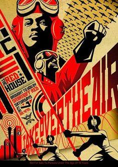 el constructivismo ruso - nuestro cartel para 'movimientos artísticos'  a ver si tenems suerte mañana y no vienen las 'sustituts'  p.d. tani t exo d menos pa esto jej - Fotolog