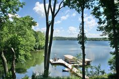 The clearest, cleanest and most beautiful lakes in the Waukesha County area
