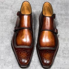 The World's Best Men's Shoes | when you want something more than just a luxury…