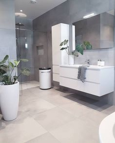 Find practical shower room style suggestions for the guest washroom to the master ensuite.|See much more concepts concerning Bath design, Bathroom designs, Shower room motivation. #bathroomrenovation #bathroomtiles #bathroomfloortiles #bathroomrenovation #bathroomtilesdesign