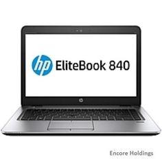 "HP EliteBook 14"" Laptop Intel Core i5 2.4 Ghz 8 GB Ram 256 GB HDD HD Graphics"