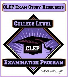 CLEP Exam Study Resources - How to prepare for a CLEP Exam.
