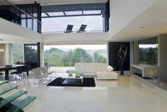Living Room - Casa las Palmas / Carlos Eduardo Molina Londoño Architect