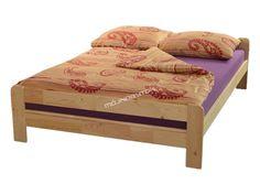 Krásna posteľ Wirgo vyrobená z kvalitného borovicového masívneho dreva. Toddler Bed, Furniture, Home Decor, Child Bed, Decoration Home, Room Decor, Home Furnishings, Home Interior Design, Home Decoration
