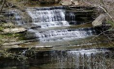 Clifty Falls State Park, Madison, Indiana