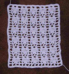 Crocus Needle Arts School Article - Crochet Hearts or Tulips