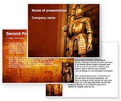 Free Powerpoint Templates Medieval  Pesquisa Do Google  Ancient