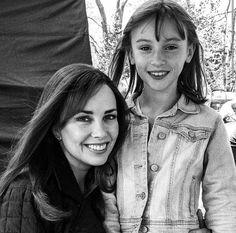 Jocelyn and Little Clary