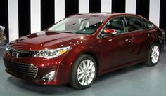 Toyota car recall list involves Camry, Venza and Avalon Toyota For Sale, Lemon Law, Toyota Venza, Toyota Cars, Toyota Vehicles, Toyota Avalon, Kia Sorento, Top Cars, Cars