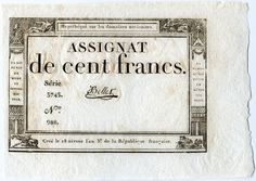French Franc, France, French Revolution, Les Miserables, Gold Coins, Books, Cards, Silver, Coins