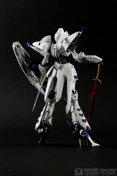 FSS ENGAGE SR1 Sr1, Five Star, Mobile Suit, Gundam, Robots, Sci Fi, Darth Vader, Fictional Characters, Style