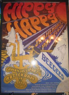 062820d9759e Rare Pink Floyd Posters   Pink Floyd Hippy Happy Pink Floyd Poster, Pink  Floyd Art