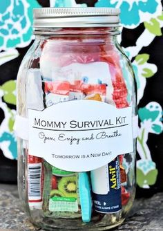 Awesome DIY Gifts: Mom Will Want One of Everything!