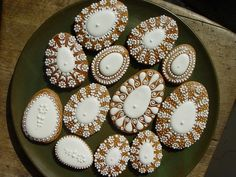 Easter Cookies, Holiday Cookies, Cookie Jars, Cookie Decorating, Sugar, Desserts, Food, Wafer Cookies, Easter Eggs