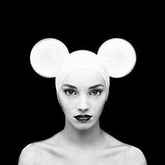 Valeria Vacca Photographer. Alien 2