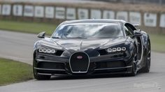 Bugatti Cars - Specifications, Prices, Pictures @ Top Speed
