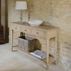 Henley Console Table