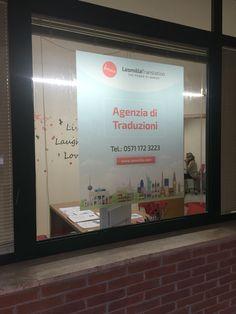 Agenzia a Castelfiorentino