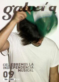 Galería #09 - Enero 2012. Celebremos la #independencia #musical