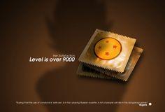 Dragon Ball Condom