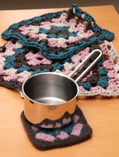 Pludrehanne: Kraft-bestemor Diy, Bricolage, Do It Yourself, Homemade, Diys, Crafting