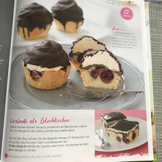 Pudding, Cupcakes, Creme, Cheesecake, Muffin, Breakfast, Desserts, Food, Sheet Cakes