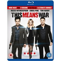 This Means War (With Digital Copy)
