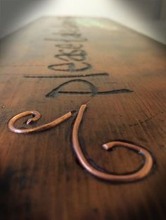 Картинки по запросу copper wire inlay wood