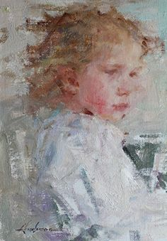 """""""The American Impressionist Society is dedicated to the promotion and appreciation of Impressionism through exhibitions, workshops and other media. Membership is open to all United States residents. Figure Painting, Art Oil, Impressionist, Contemporary Art, Fine Art, Sculpture, Drawings, Portraits, Portrait Paintings"""