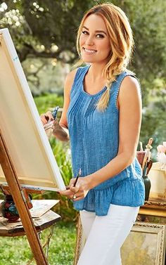 The official site of Lauren Conrad is a VIP Pass. Here you will get insider knowledge on the latest beauty and fashion trends from Lauren Conrad. Katharine Hepburn, Audrey Hepburn, Diane Keaton, Kristen Bell, Zooey Deschanel, Pretty Little Liars, Gossip Girl, Spring Summer Fashion, Spring Outfits