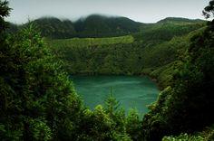 #Azores #SaoMiguel #Lago