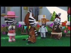 Zou La gran fiesta de disfraces (latino)