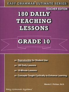 Wordly wise 3000 book 8 answer key 4th edition vocabulary for easy grammar ultimate series 180 daily teaching lessons grade 10 teacher guide fandeluxe Image collections