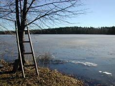 Haapajärvi in Finland