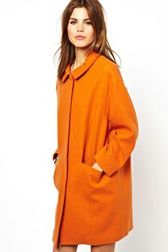 15 Chic Reasons We're Orange Obsessed #refinery29