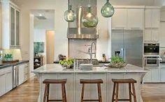 industrial kitchen pendants - Google Search