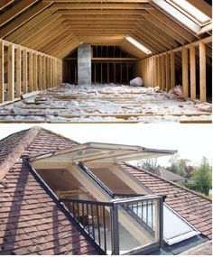 Attic Lofts loft conversion guide — in depth information on how to