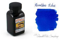 Noodler's Blue (3oz Bottled Ink)