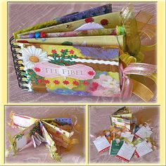Lovely upcycle of toilet paper tube. Great gift idea; would be a cute for little momentos, not just tea.