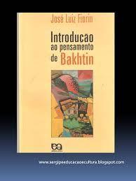 Resultado de imagem para livros bakhtin