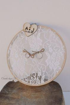 Decora tu boda vintage con este original tip. #wedding #vintage