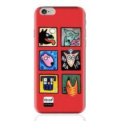 Művészi telefontok -Dogs: UV led technológiával nyomtatott telefontok. A tok anyaga átlátszó kemény plasztik, de kérheted TPU puha tokra is. Fecsó Andi gyönyörű alkotása Dogs címmel. Vagány kiegészítő a mindennapokra. Kérheted iPhone5/5S iPhone6/6S iPhone6 Plus... Laptop, Phone Cases, Led, Phone Case, Laptops, The Notebook