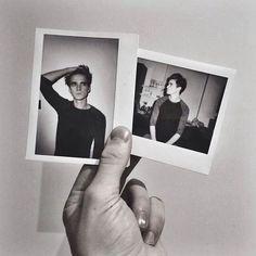 Joe Sugg ️ ❤ liked on Polyvore featuring joe sugg