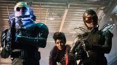 Gotham Season 3 Finale Trailer and Photos!